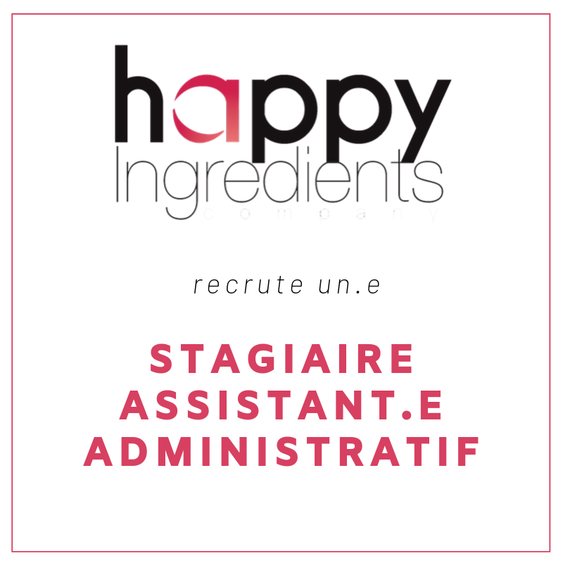 stage happy ingredients